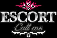 Escort Call me logo